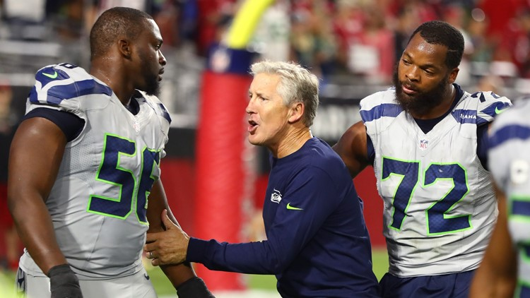 We all know the national analysts weren't fans of the Seattle Seahawks' draft efforts, but ESPN has stepped up the game, ranking the teams around the league that declined the most during the offseason.