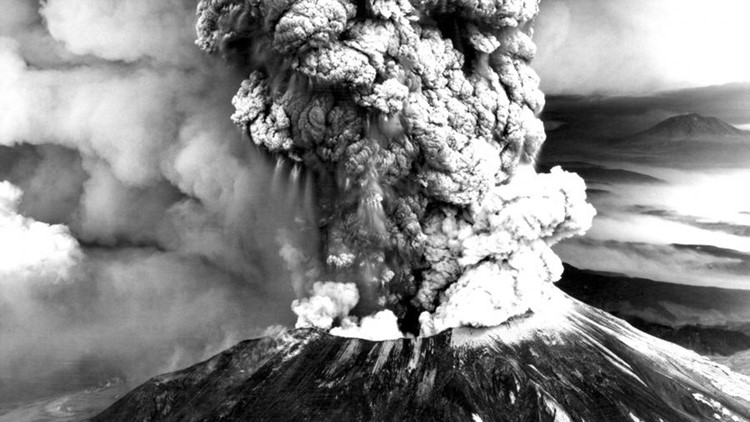 Remembering the deadly Mount St. Helens eruption 41 years ago