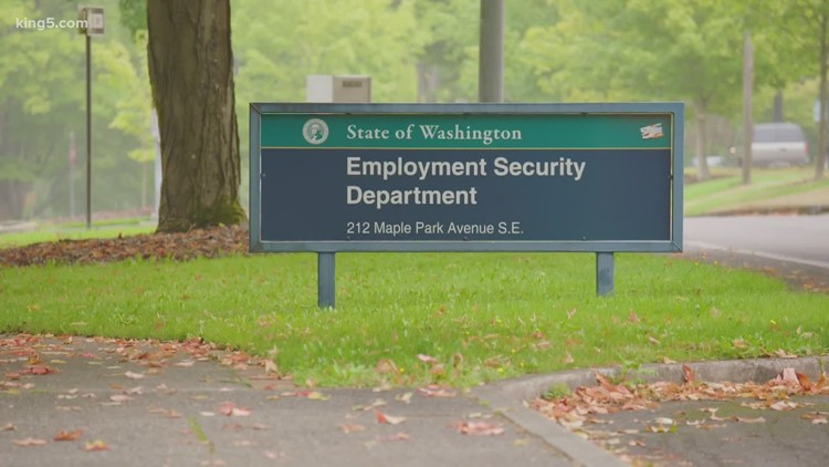 $646 million: Audit reveals scope of COVID-19 unemployment fraud in Washington