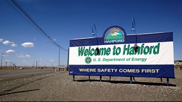 $152 million Hanford contract awarded to Kennewick company