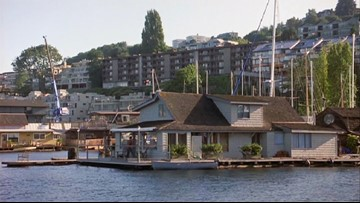 10 films and TV shows shot or based in the PNW