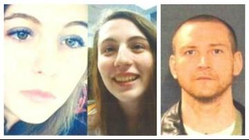 Bonney Lake teen still missing after sex offender's arrest