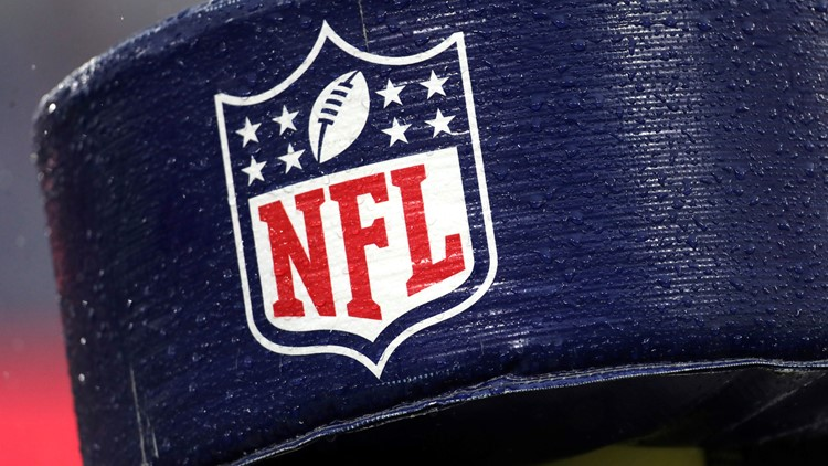 NFL's top stat is COVID-19 vaccine percentages