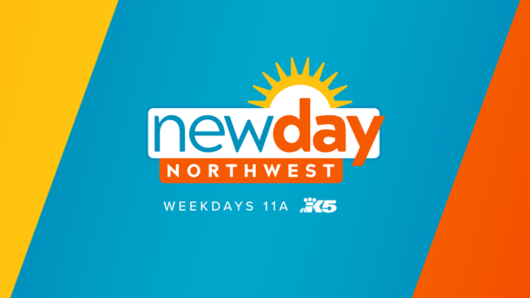 The list of guests coming up on New Day Northwest for the coming week.