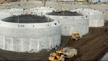 Feds threaten to sue Washington to dismantle Hanford worker comp law