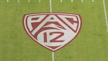 Panic in the Pac-12 as conference quickly falls behind rivals