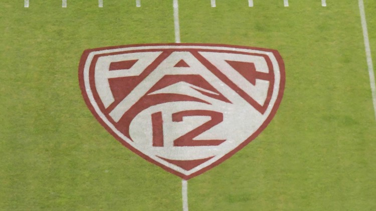 The Pac-12 Conference is projected to fall far behind other Power 5 conferences over the next five years in revenue-sharing and won't even reach $38 million in payouts per school until 2023, according to budget documents recently provided by Pac-12 member Washington State.