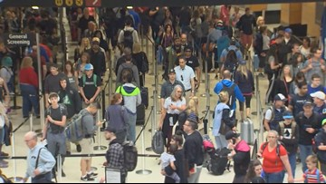 5 things to know before you go to Sea-Tac Airport this Thanksgiving