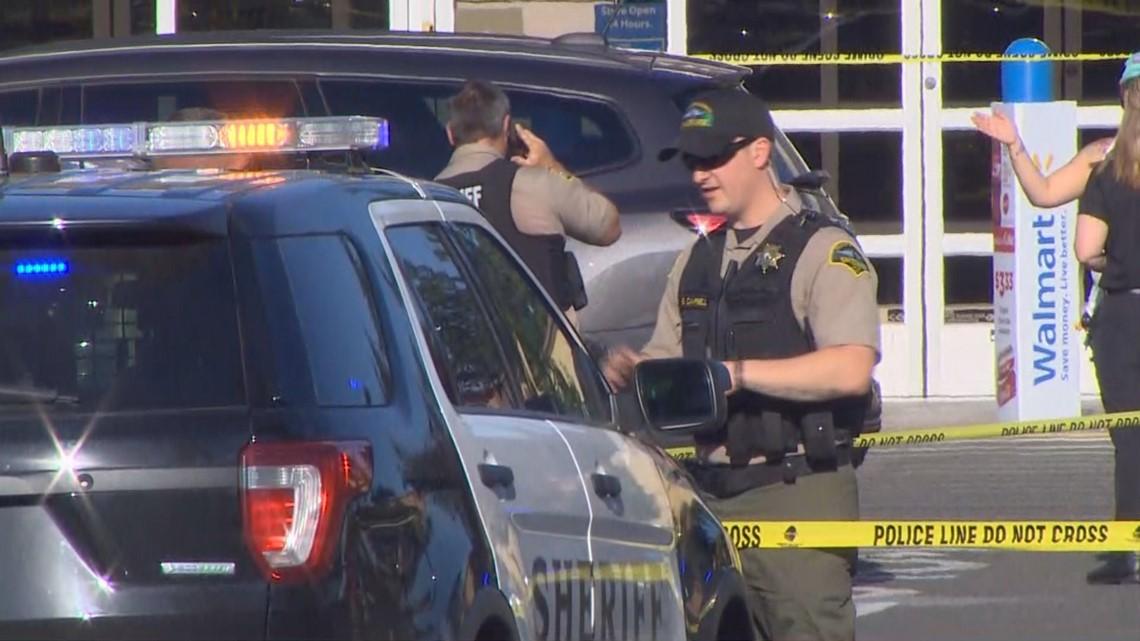 Hero Civilian In Tumwater Walmart Shooting Is Pastor And Medic