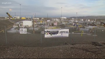 A road to recovery: Hanford settlement a 'historic victory' for workers