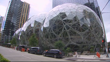 Is Seattle feeling relocation anxiety after Amazon's HQ2 announcement?