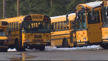 Puget Sound school districts seek to avoid snow makeup days