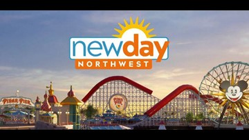 NEW DAY NORTHWEST'S VACATION TO THE DISNEYLAND RESORT SWEEPSTAKES