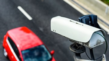 Proposal to use cameras to catch intersection blockers clears state House