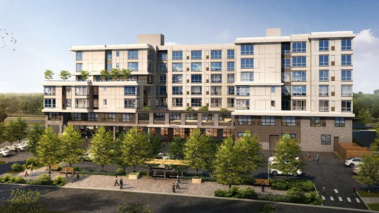 Retire in style at Holden Southcenter in Tukwila