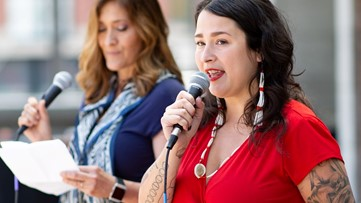 Tacoma Reads gives a platform to urban native artists