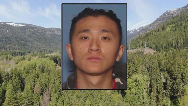 Investigators search for man's body in Chelan County after suspect's confession in China