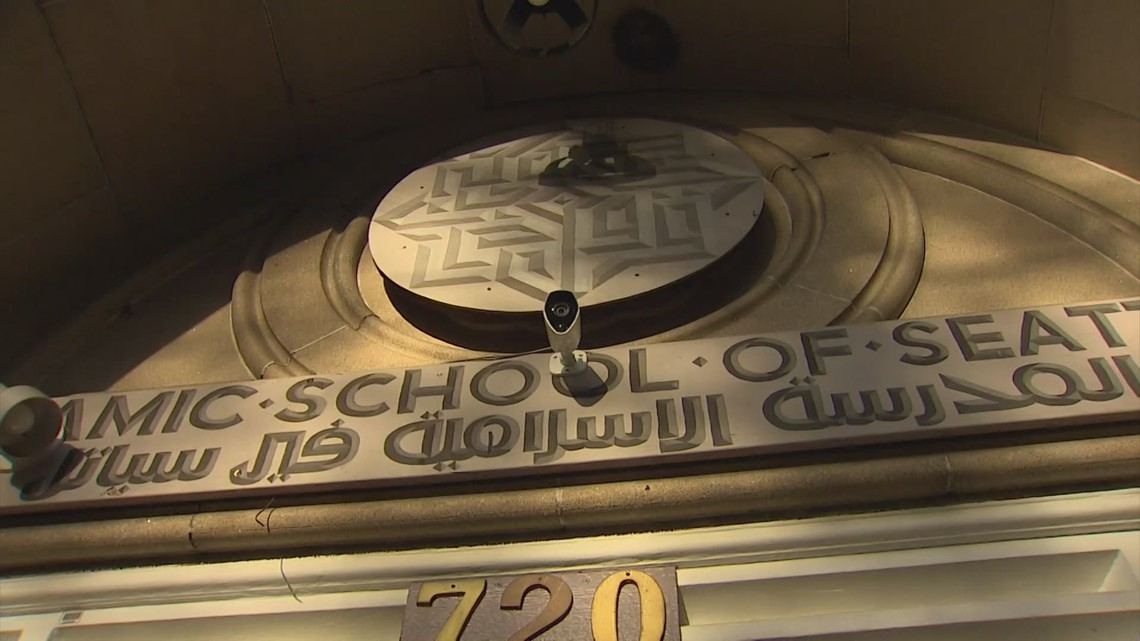 Effort underway to save historic building in Seattle, transform it into multi-faith center