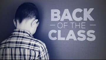 Back of the Class: An investigation into WA's special ed failures