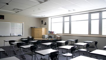 Will Washington students be returning to class like normal at all this school year?