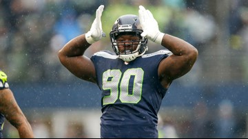 Seahawks sign DT Reed to 2-year contract