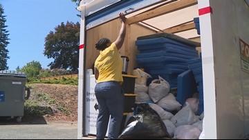 Bellevue homeless advocates hope for permanent shelter