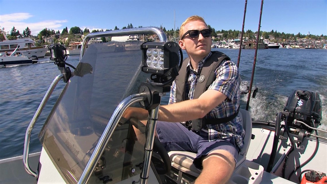 How these 3 millennials bought boats without breaking the bank