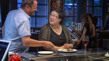 Whistler chef Isabel Chung reveals her top spots to eat in the village - Where the Chefs Eat