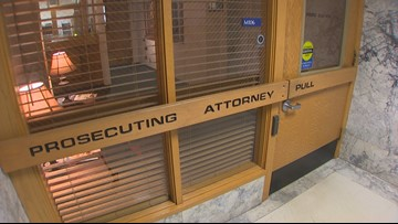 Snohomish County employee convicted after investigations into prosecutor party