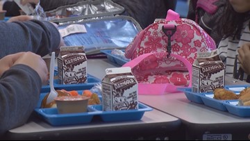Tacoma Public Schools approves $151,000 grant to pay off school meal debt