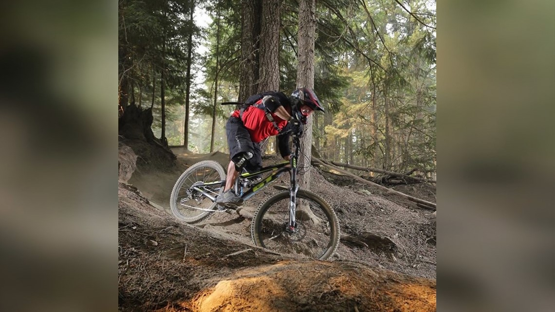 Whistler's ultimate downhill mountain biking experience,