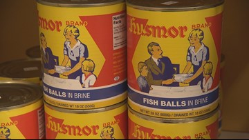 Ballard store proudly sells one of the world's most reviled seafoods