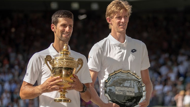 Fans witness history as longest semi-final unfolds on Centre Court