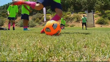 Seattle Children's develops 'safety huddle' to reduce sports concussions