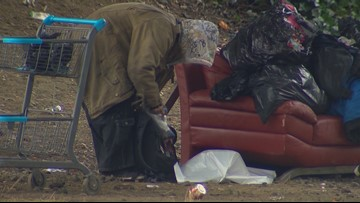 No magic answer 3 years after Seattle declared homelessness emergency