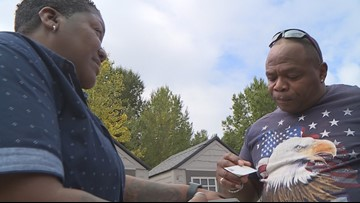 Specialized strategy lowers number of homeless veterans in King County