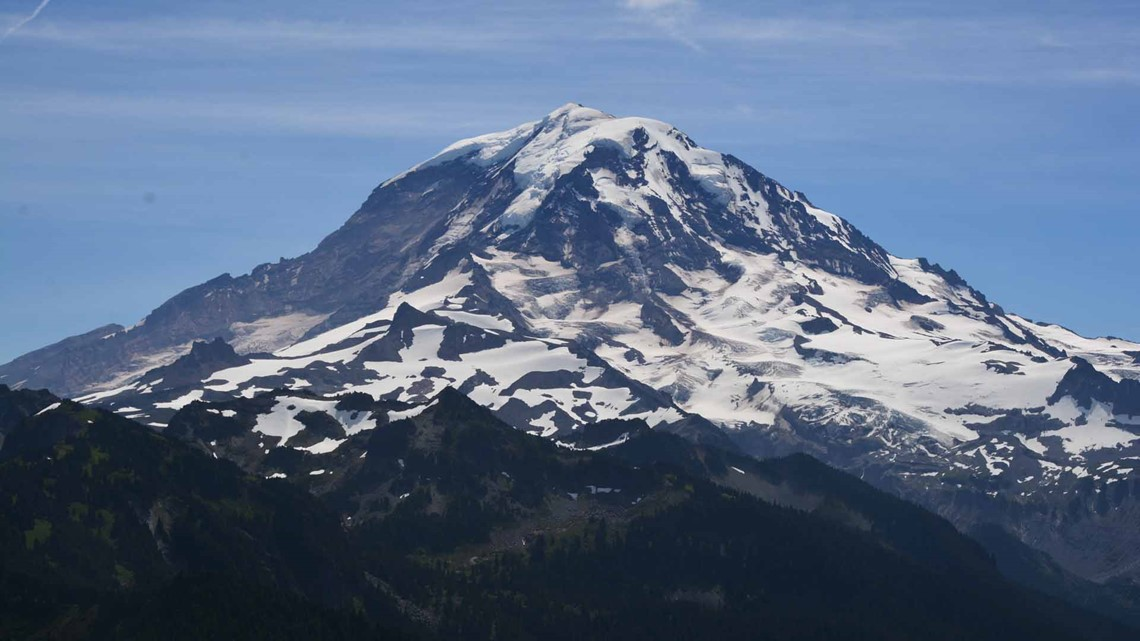 Washington state, national parks free on Veterans Day