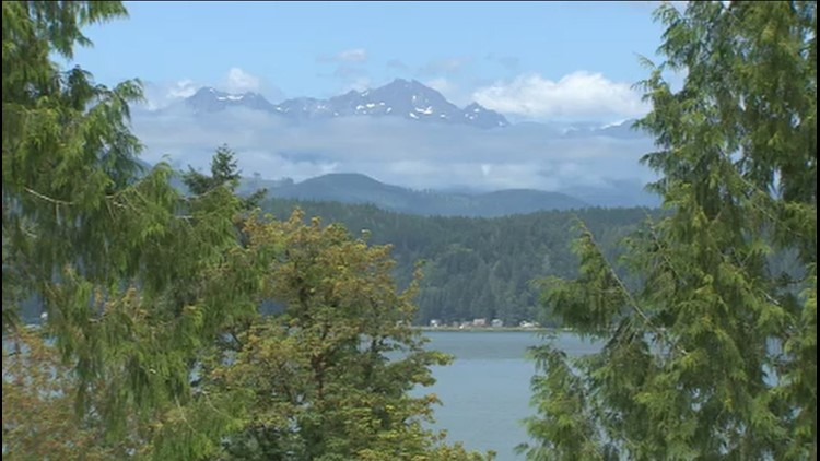 Harmony Hill on Hood Canal: a retreat for cancer patients and caregivers
