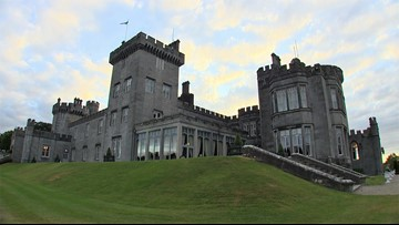Spend the night in a fairy tale at Ireland's Dromoland Castle