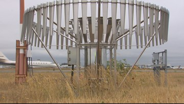 Accuracy of Sea-Tac Airport's weather tracking questioned