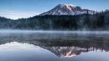 How a Mount Rainier eruption could impact Seattle vs. the South Sound
