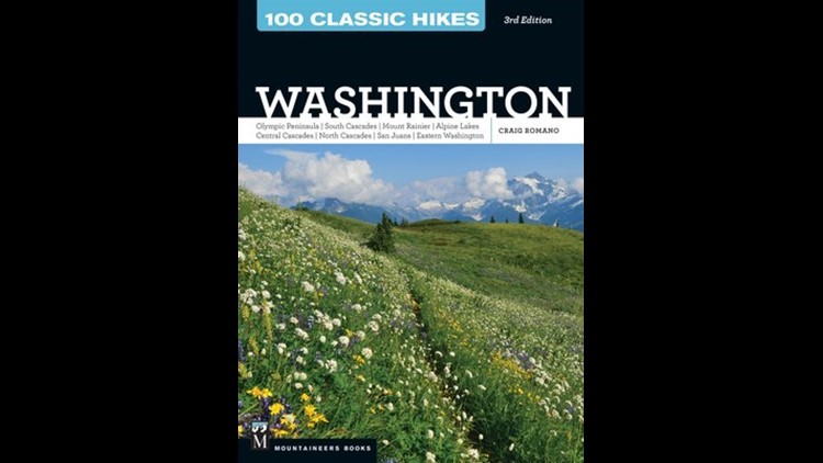 100 Classic Hikes