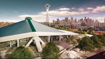 Seattle won't allow KeyArena demolition until NHL team awarded to city