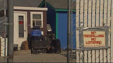 Controversial tiny house village for Seattle homeless to close