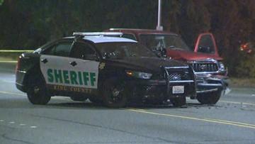King County deputy involved in Renton crash