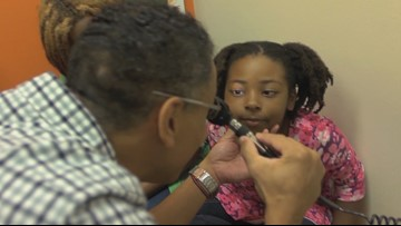 Seattle Children's announces Odessa Brown Clinic in Rainier Valley