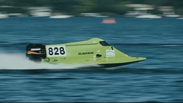5 things to know about Seafair's hydroplane races | king5 com