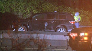 Woman killed in wrong-way crash on SR 516 in Kent
