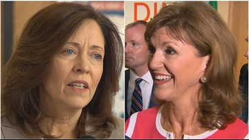 Sen. Maria Cantwell beats Susan Hutchison, wins 4th term in US Senate