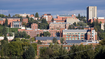 WSU short of dorm rooms as it welcomes largest freshman